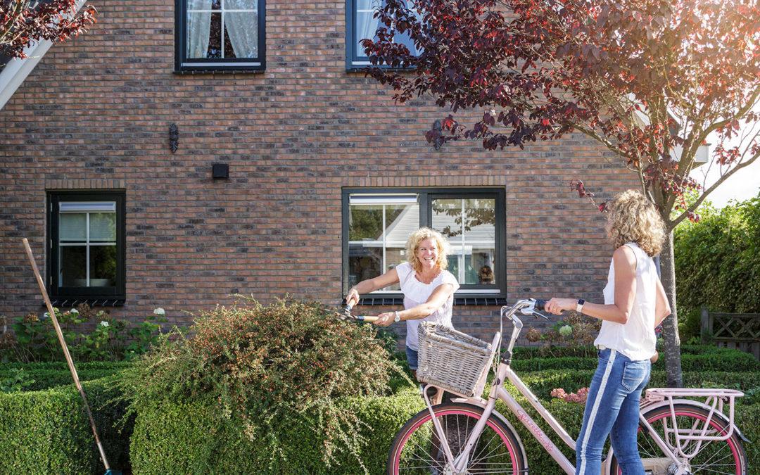 Wonen in Lelystad