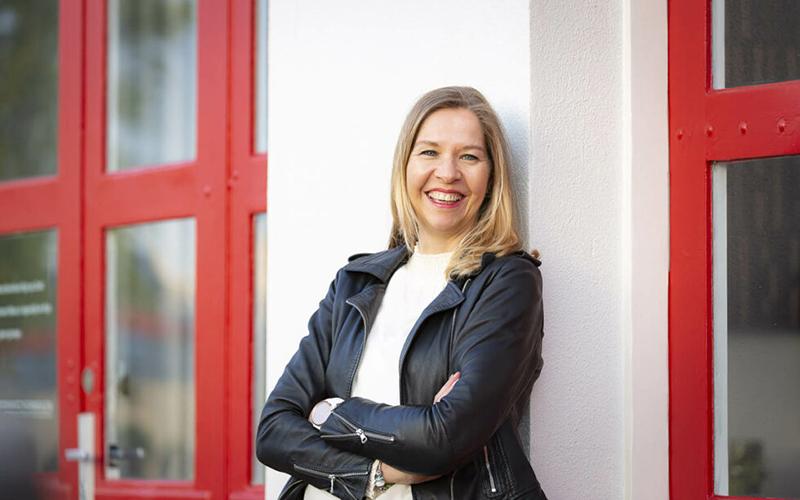 Annemieke Roos